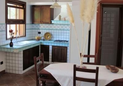 Casa Vacanze Residence Il Baglio